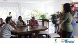 Hotel Casa Baluarte Cartagena inició proceso de adopción en The Code