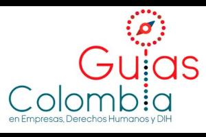 Guias Colombia en Empresas, Derechos Humanos y DIH