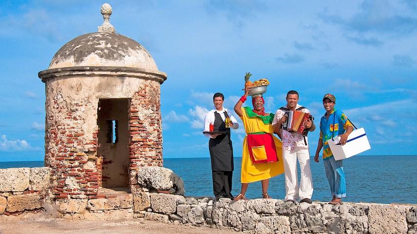 'La Muralla ¡Soy Yo!', ganadora en los premios 'To do award human rights in tourism'