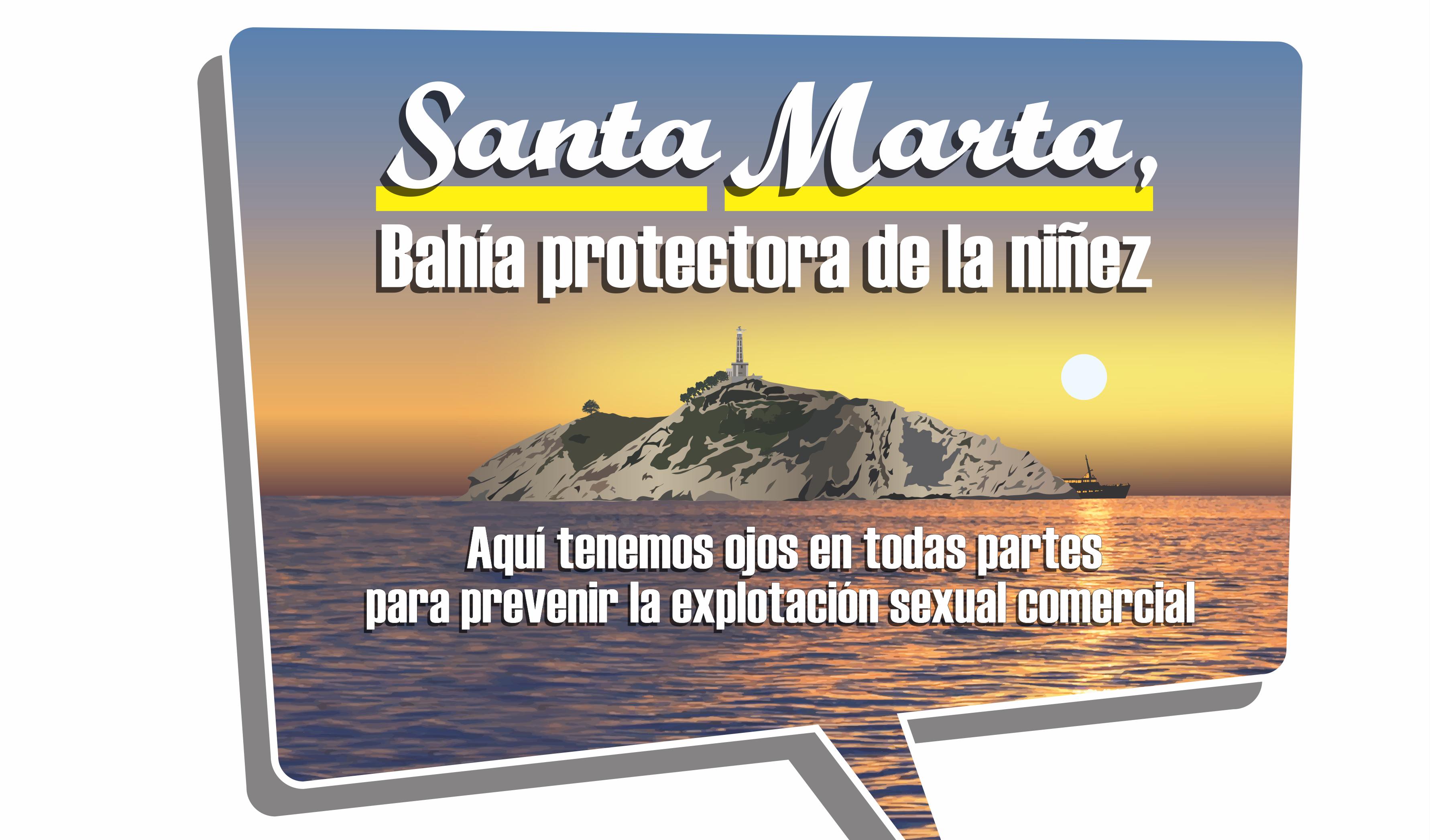 400 colaboradores del sector turístico de Santa Marta, fueron capacitados en alianza con Indetur.